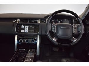 Land Rover Range Rover Vogue SE Supercharged - Image 10