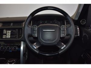 Land Rover Range Rover Vogue SE Supercharged - Image 11