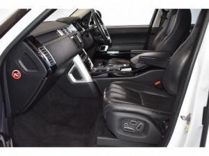 Land Rover Range Rover Vogue SE Supercharged - Image 13