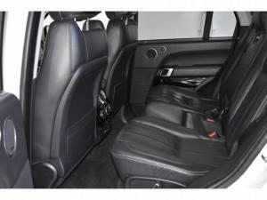 Land Rover Range Rover Vogue SE Supercharged - Image 14