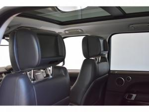 Land Rover Range Rover Vogue SE Supercharged - Image 15