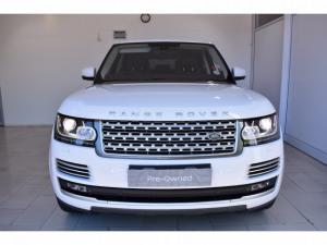 Land Rover Range Rover Vogue SE Supercharged - Image 2