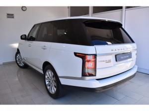 Land Rover Range Rover Vogue SE Supercharged - Image 4