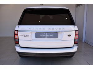 Land Rover Range Rover Vogue SE Supercharged - Image 5