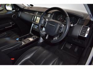 Land Rover Range Rover Vogue SE Supercharged - Image 9