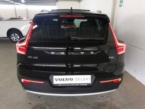 Volvo XC40 T5 AWD Inscription - Image 5