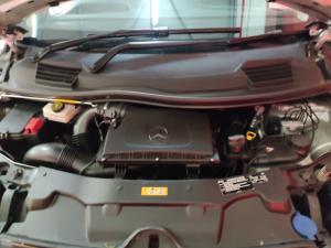 Mercedes-Benz Vito 116 CDI Tourer Pro auto - Image 18