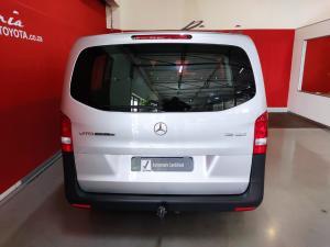 Mercedes-Benz Vito 116 CDI Tourer Pro auto - Image 5