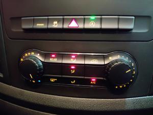 Mercedes-Benz Vito 116 CDI Tourer Pro auto - Image 8