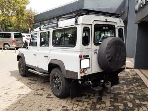 Land Rover Defender 110 TD multi-purpose S - Image 3