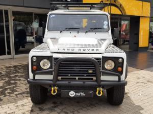 Land Rover Defender 110 TD multi-purpose S - Image 4