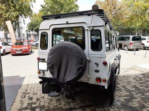 Land Rover Defender 110 TD multi-purpose S - Image 5