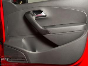 Volkswagen Polo Vivo 1.6 Comfortline TIP - Image 12