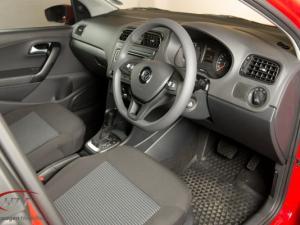 Volkswagen Polo Vivo 1.6 Comfortline TIP - Image 13