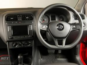 Volkswagen Polo Vivo 1.6 Comfortline TIP - Image 16