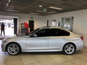 BMW 3 Series 320d M Sport auto - Image 4