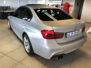 BMW 3 Series 320d M Sport auto - Image 5