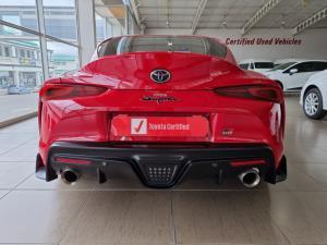 Toyota GR Supra 3.0T - Image 3