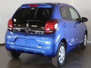 Peugeot 108 1.0 Active - Image 2