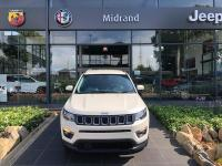 Jeep Compass 1.4T Longitude automatic