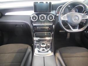 Mercedes-Benz GLC 220d AMG - Image 10