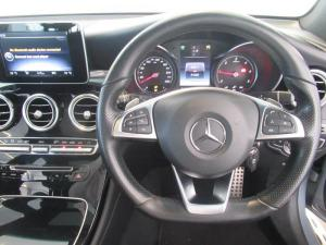 Mercedes-Benz GLC 220d AMG - Image 11