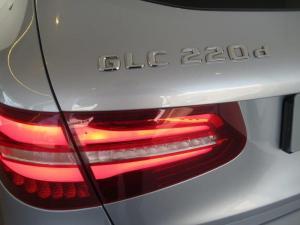 Mercedes-Benz GLC 220d AMG - Image 19