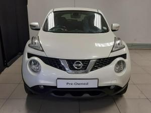 Nissan Juke 1.5dCi Acenta+ - Image 13