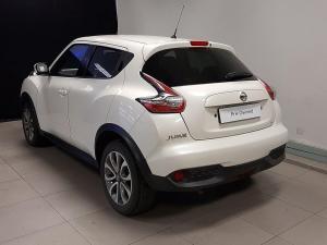Nissan Juke 1.5dCi Acenta+ - Image 14