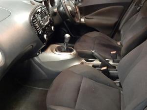 Nissan Juke 1.5dCi Acenta+ - Image 19