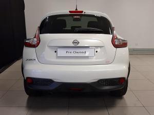 Nissan Juke 1.5dCi Acenta+ - Image 20