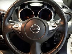 Nissan Juke 1.5dCi Acenta+ - Image 5