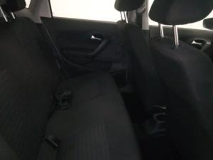 Volkswagen Polo Vivo sedan 1.4 Trendline - Image 10