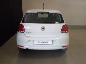 Volkswagen Polo Vivo sedan 1.4 Trendline - Image 12