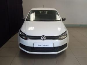 Volkswagen Polo Vivo sedan 1.4 Trendline - Image 18