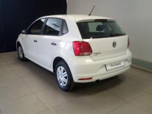 Volkswagen Polo Vivo sedan 1.4 Trendline - Image 19