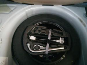 Volkswagen Polo Vivo sedan 1.4 Trendline - Image 8