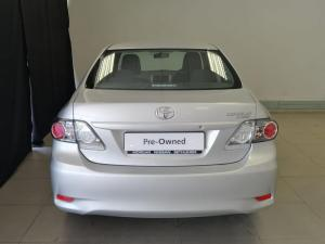 Toyota Corolla Quest 1.6 - Image 16