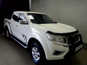 Nissan Navara 2.3D double cab 4x4 SE - Image 16