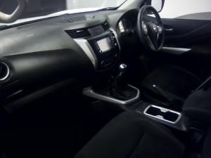 Nissan Navara 2.3D double cab 4x4 SE - Image 4