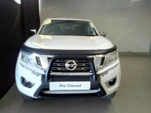 Nissan Navara 2.3D double cab 4x4 SE - Image 6