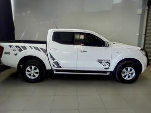 Nissan Navara 2.3D double cab 4x4 SE - Image 8