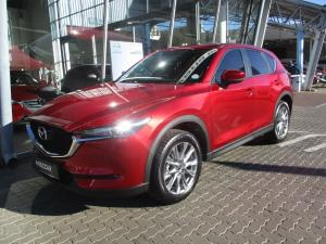Mazda CX-5 2.0 Dynamic automatic - Image 3