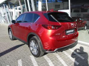 Mazda CX-5 2.0 Dynamic automatic - Image 4