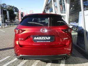 Mazda CX-5 2.0 Dynamic automatic - Image 5