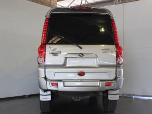 Mahindra Scorpio 2.2CRDe VLX auto - Image 4