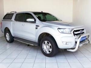Ford Ranger 2.2TDCi double cab Hi-Rider XLT auto - Image 1