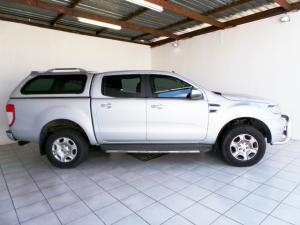 Ford Ranger 2.2TDCi double cab Hi-Rider XLT auto - Image 2