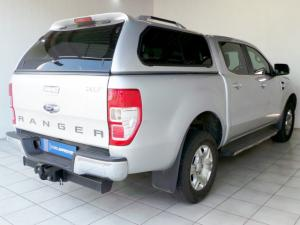 Ford Ranger 2.2TDCi double cab Hi-Rider XLT auto - Image 3