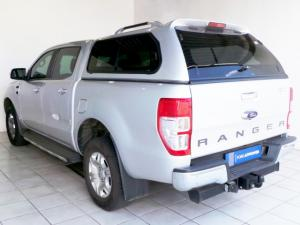 Ford Ranger 2.2TDCi double cab Hi-Rider XLT auto - Image 4